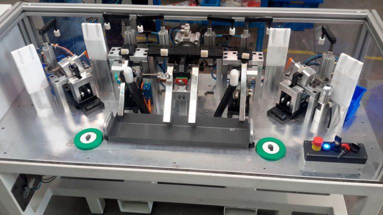 corte bebederos - automoción - Automach Ingeniería