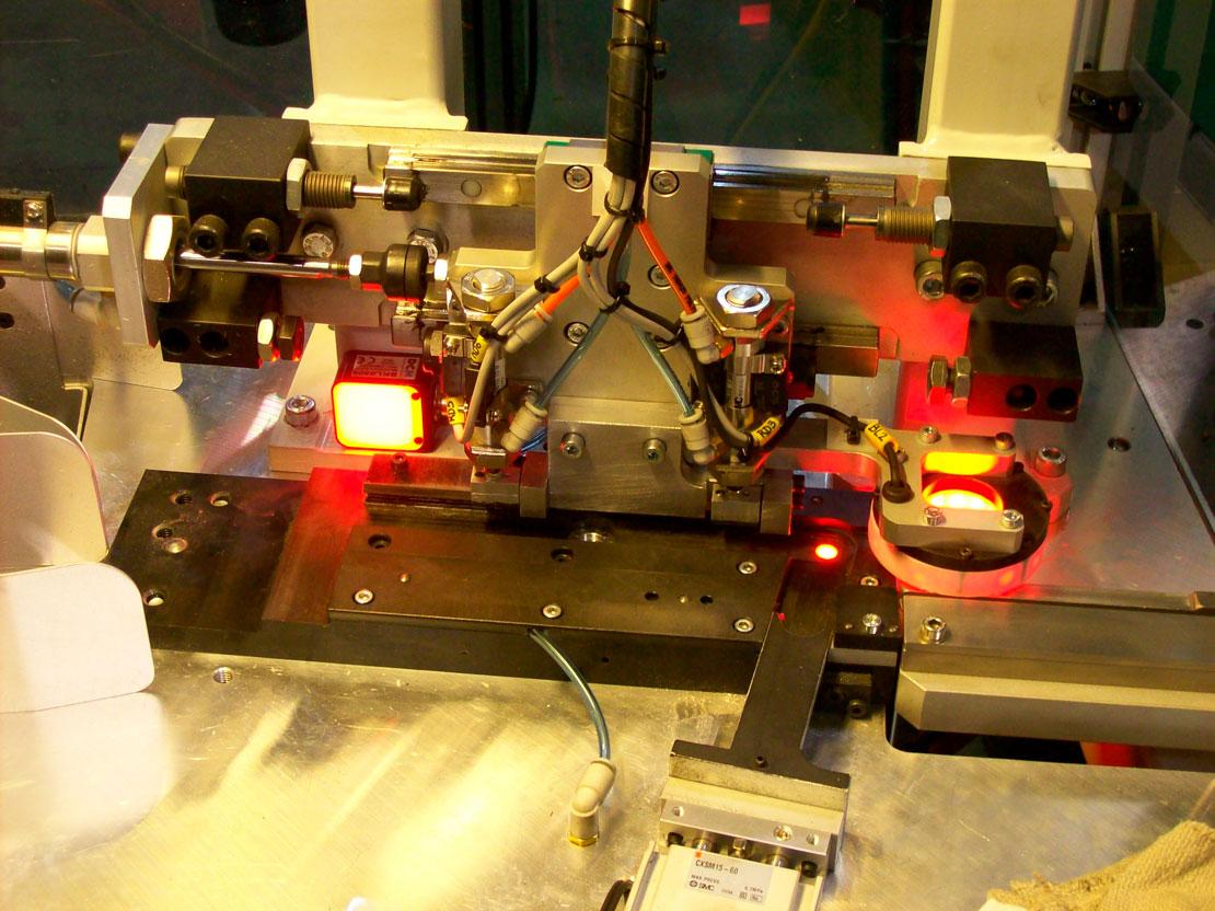 Calidad - Automoción - Automach Ingeniería