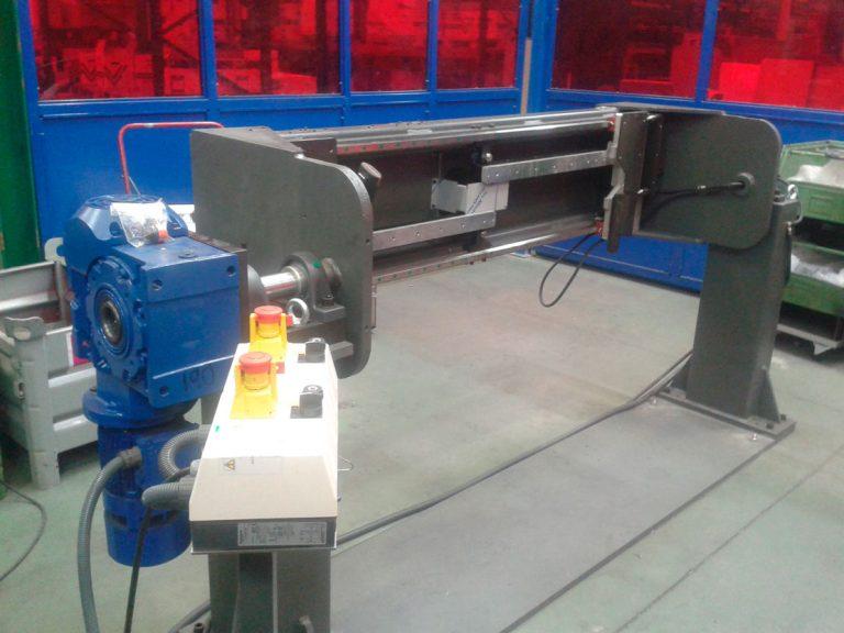 útiles de soldadora - Automach Ingeniería